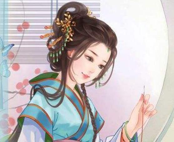 古言虐文:一朝为妃是他的筹码,深情错付只是棋子,看她