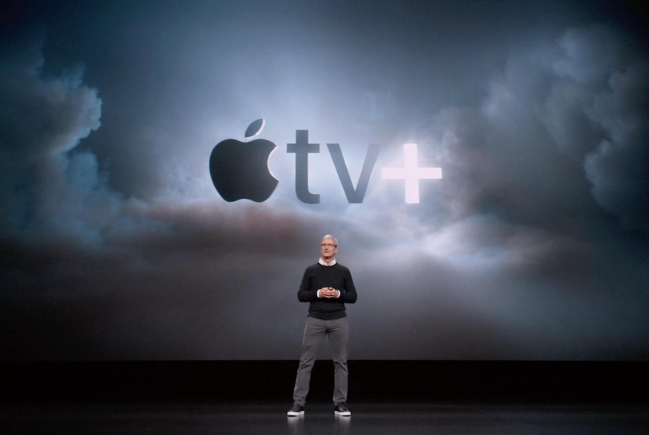 苹果发布会后,iPhone无奈成最佳配角!却与中国果粉无关