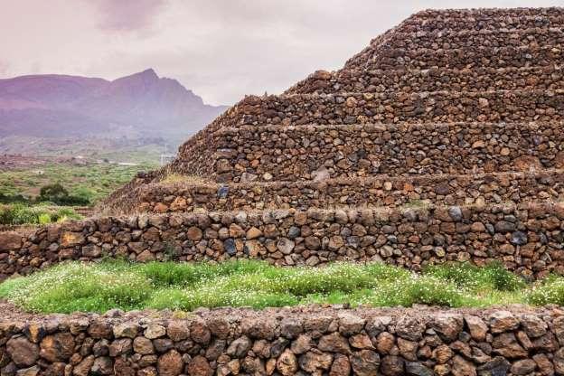 世界各地的金字塔:金字塔不只是存在于埃及,另一个日语一对一教程视频教学图片