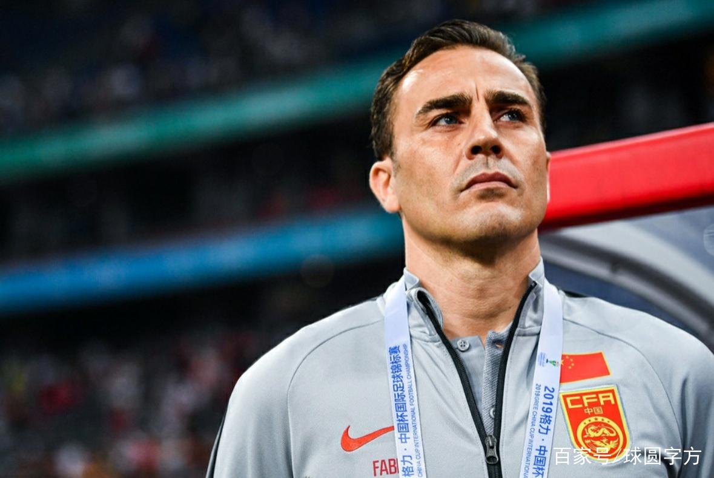 国足主帅人选浮现?曝克林斯曼抵达中国,将会见足球界重要人物
