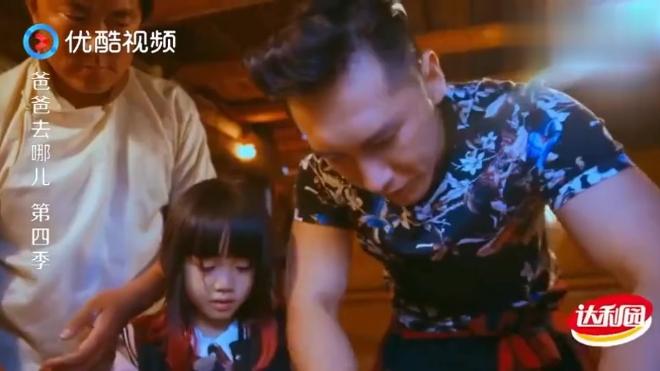 """小亮仔跟着庆庆,喊田亮""""叔叔"""",田亮崩溃:什么叔叔,我是爸爸"""