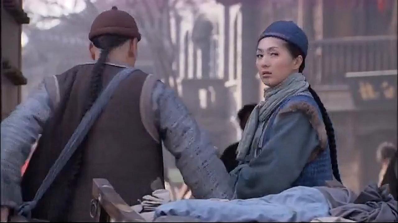 铁齿铜牙纪晓岚:美女说有比皇上还大的官,竟是纪晓岚,厉害了