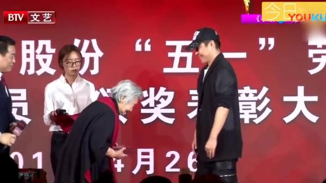 陈思诚《远大前程》演技遭吐槽, 你觉得演得好吗?