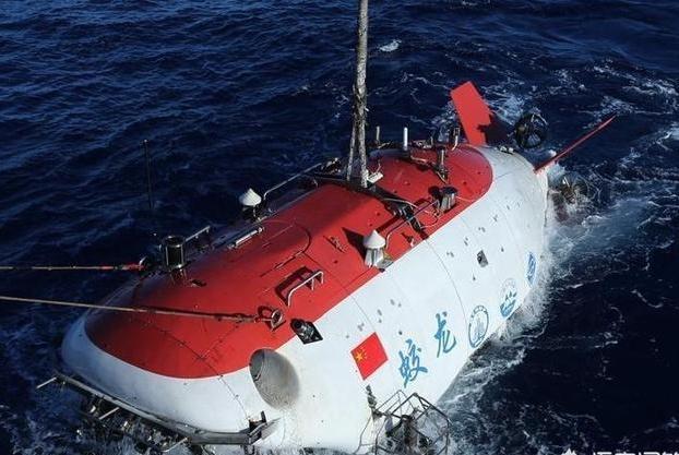 海底一万米深有多恐怖?日本人最终将要面对的命运