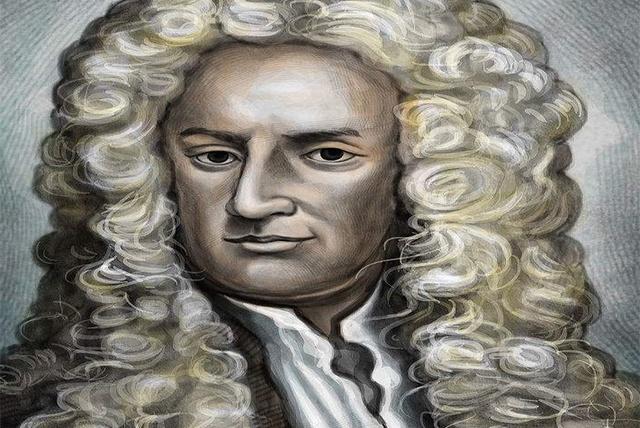 数学界最具争议性的发明,微积分之父究竟是牛顿还是莱布尼茨?