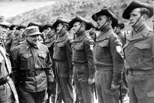 二战事实:二战时期,此国拒不接受日本投降,杀17万俘虏