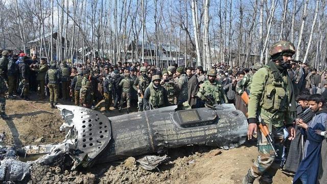 印度喜迎新直升机,可吊炮上高原,但怕再被击落,装新型干扰仪器