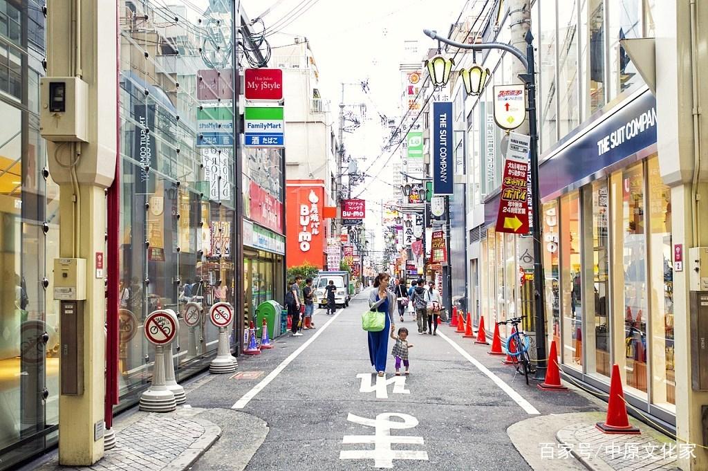 日本姓氏_日本姓氏表面上看与中国区别较大,其实是深受中国传统