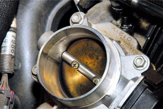 汽车节气门要不要清洗?小心这些误区,老司机教你怎么办