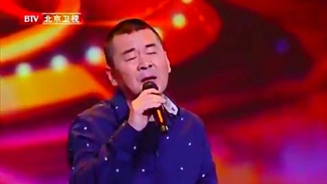 跨界歌王第2季2017最新一期陈建斌唱张学友《吻别》于毅《唯一》