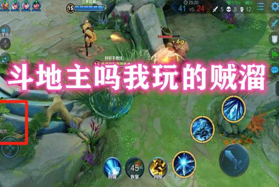 王者荣耀:玩家的精分日常,游戏中的神奇对话,这队友太有才了