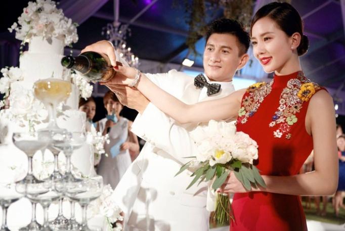 高圆圆终于怀孕,看看这5位嫁台湾男星的内地女星,其中2位已离婚