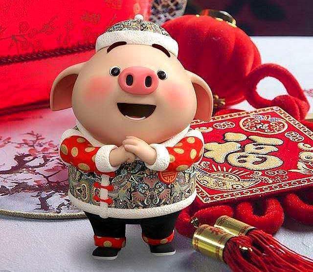 春节搞笑短信祝福语,一句比一句有趣,皮一皮很开心!