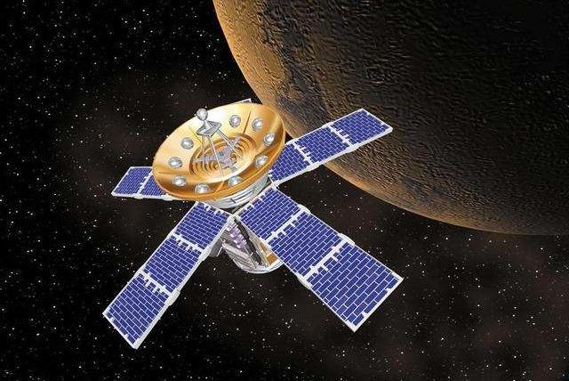 各大国发射卫星数量对比:美国590颗,俄132颗,中国出乎意料!