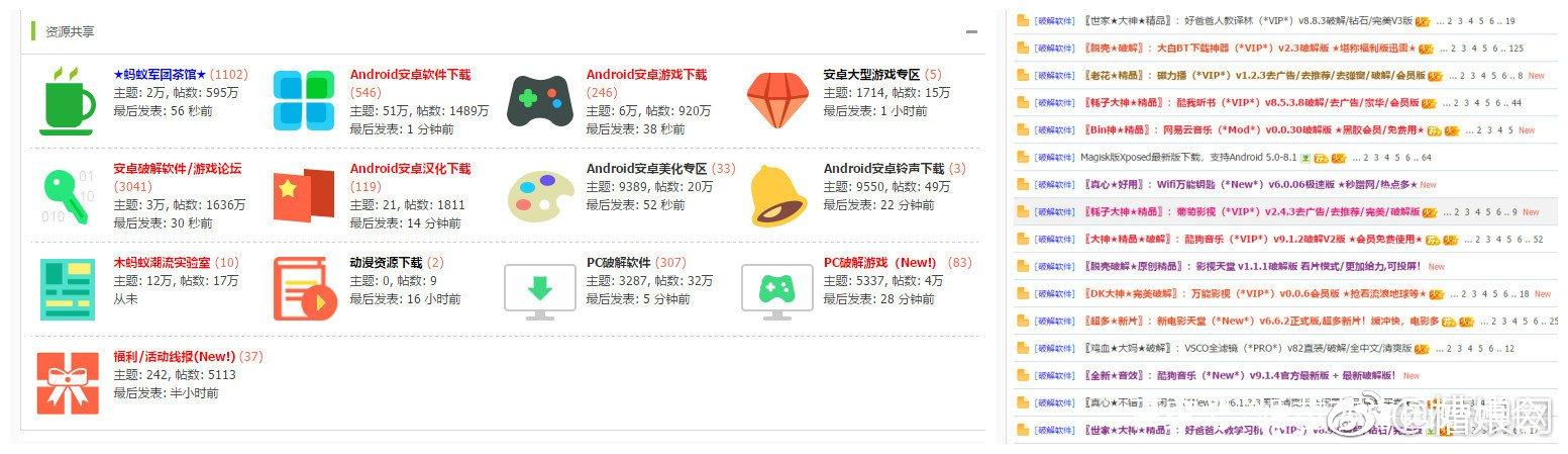 最新安卓APP福利软件下载地址分享 福利资源资讯 第4张