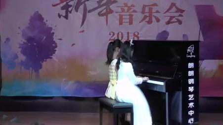 3-33徐梓欣 张宇轩《苏珊娜》