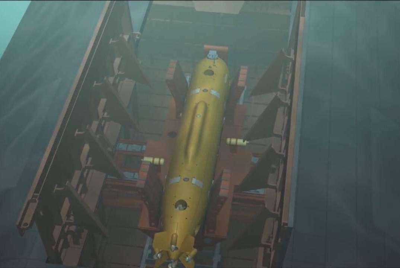 俄头号核武器复活,射程超一万公里,美沿海城市皆在轰炸范围