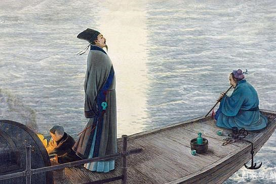 《念奴娇·赤壁怀古》,读完未经修改的初稿,你才知苏轼有多牛!