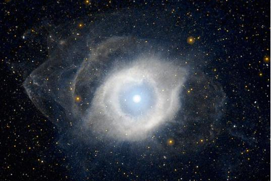 """旅行者1号飞行受阻,科学家找到""""元凶"""",发现其是太阳系保护神"""