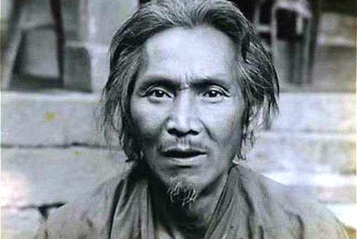 一位道长,杀死5个日军,为救战友牺牲,70年后照片被人发现