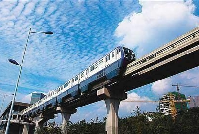 """我国的""""地铁狂魔"""",13年开通了10条地铁线,如今还在疯狂建设中"""
