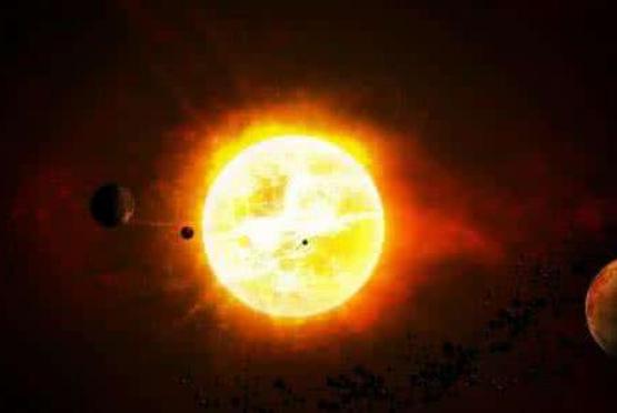 为何地球内部温度比太阳还高,地球却没融化呢?听听专家如何解释
