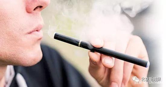 美国发现第一例电子烟相关的死亡病例