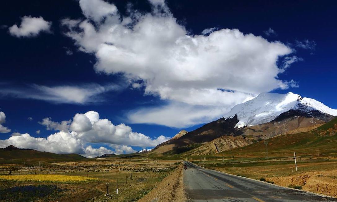 看了这些,你就会明白为什么那么多人不顾一切的去西藏旅行