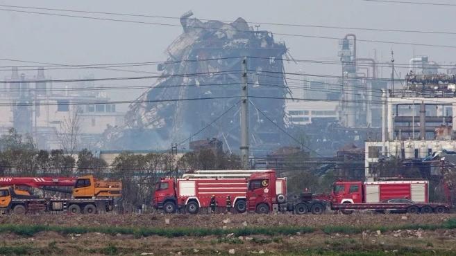 工程师:响水爆炸,暴露出中国很多化工园区潜藏的大问题!