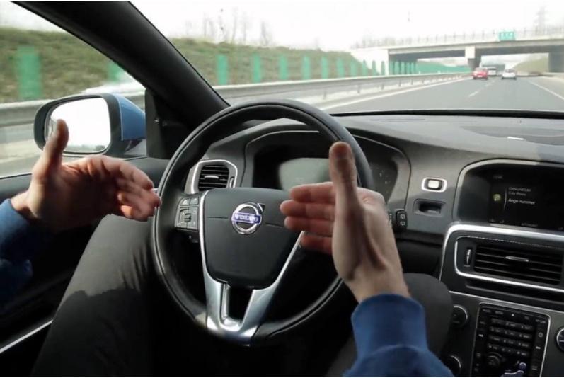高手开车一般都有这5个习惯,看看你占了几个?能有3个算老司机了