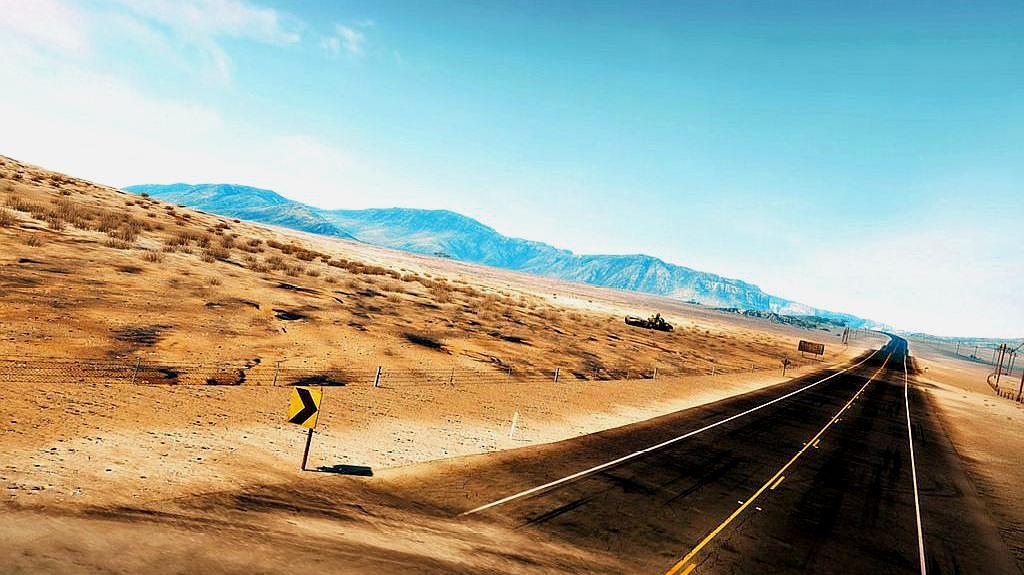 """中国最""""诡异""""的公路:号称公路中的百慕大,平地翻车很常见"""