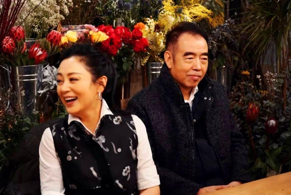 同样是陈凯歌的亲儿子,陈飞宇做明星好风光,陈雨昂却无人问津