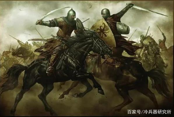 《骑马与砍杀》里,罗多克王国那些外形奇怪的头盔有历史原型吗?