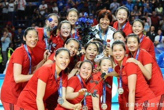 盘点目前为止中国女排最差的三位主教练,他们让中国女排陷入低谷
