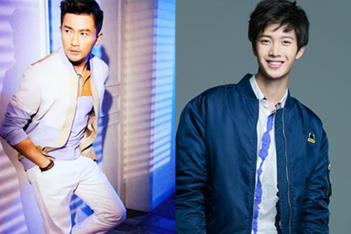 《青春有你》陈宥维、《创造营》苏有朋,哪个五阿哥更受欢迎呢?