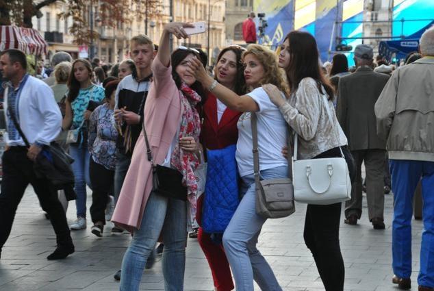 有数以万计的乌克兰女性急于离开自己的国家来中国?这是一个神话