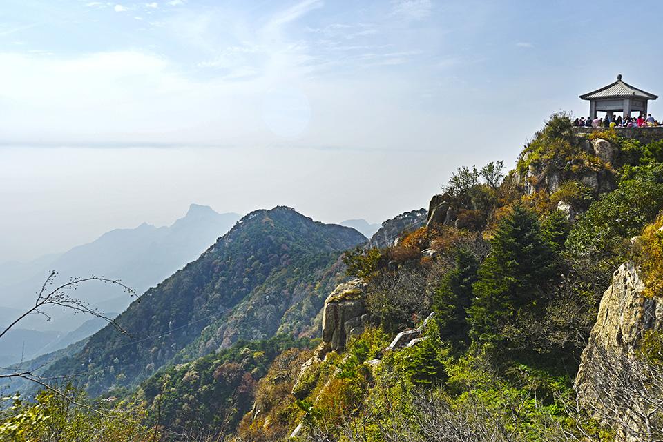 山东旅游景点众多,这十大景点你去过几个?