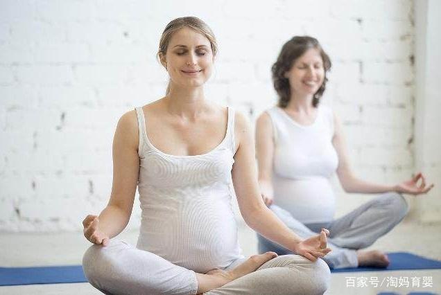 怀孕早期不能运动?没那么严格,做到三点孕妇胎儿都受益