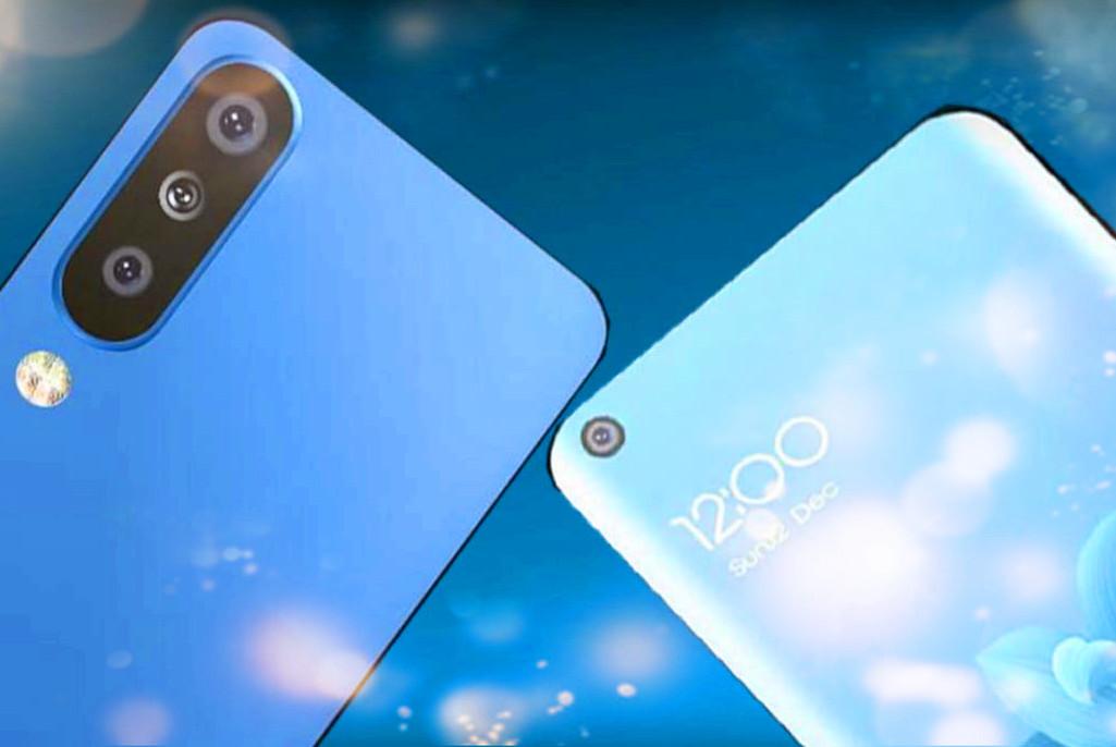 小米首批5G手机亮相:5000万+骁龙855+10G运存+5000mAh 对标华为