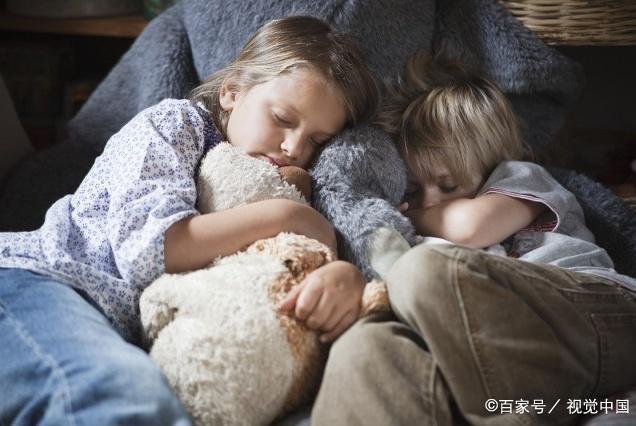 超5成儿童达不到遗传身高,想让孩子长个,会睡会吃会运动心情好