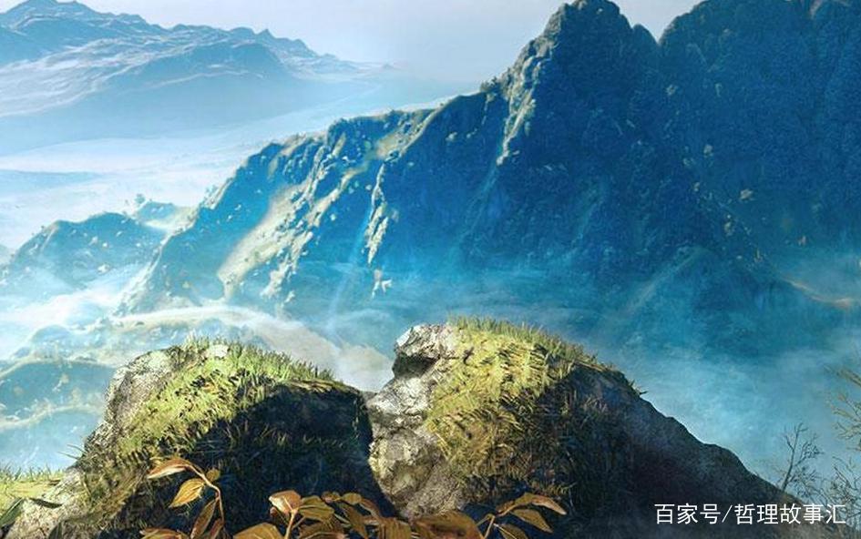 中华五岳,谁是风景最美的哪一个?