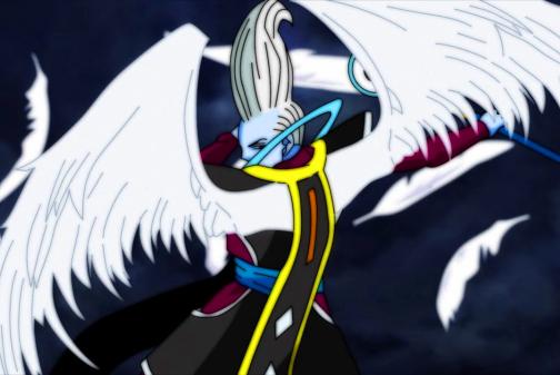 龙珠超:比鲁斯觉醒新形态?维斯觉醒天使之翼?未来更让人期待!