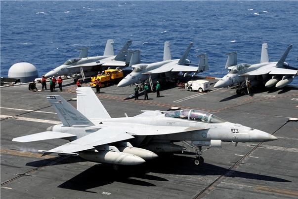 世界各国航空兵战机数量:俄54架,美850架,中国战机数量更多?