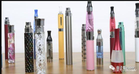 电子烟的种类有哪些 你知道吗?《干货篇》