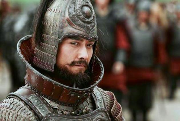 此人是曹操都想得到的猛将,连典韦都不怕,却死于曹丕剑下