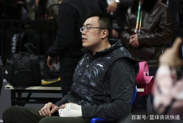 辽宁男篮巨无霸承认自己赛季报销,CBA总决赛或上演疆粤大战!