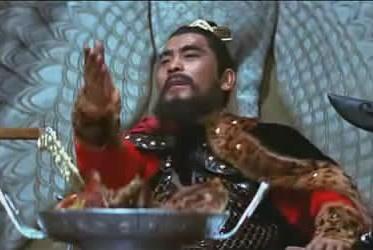 此人归顺大唐,皇帝说他是天赐福将,结果却推翻了唐朝