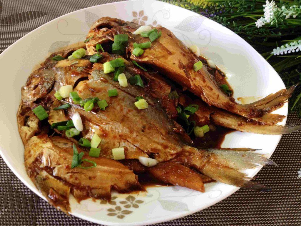魔芋的五星级凉菜,好吃咸香!比v魔芋陈醋都鲜嫩做法糖醋鲳鱼的做法