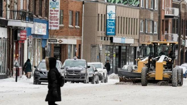 外媒:加拿大将为中加关系紧张付出代价