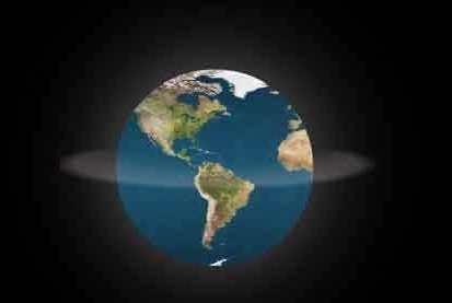地球一直围绕着太阳旋转,算不算一种永动机呢?